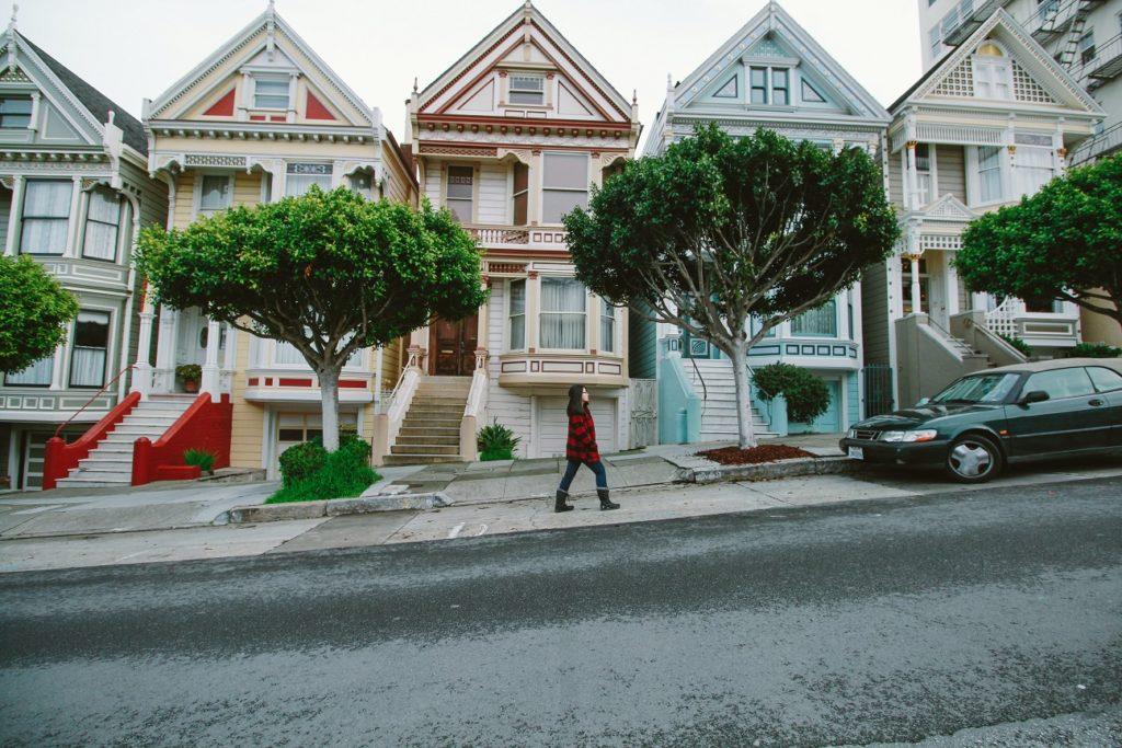 Luxusnyaralás - San Francisco