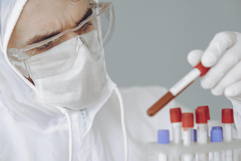 Védőmaszk a koronavírus elleni védekezéshez